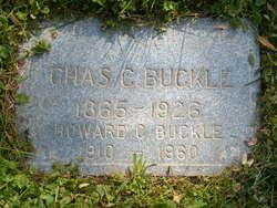 Charles Cooper Buckle