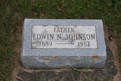 Edwin Jurine N. Johnson
