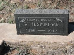 William Houston Spurlock