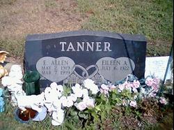 """Edward Allen """"Al"""" Tanner"""