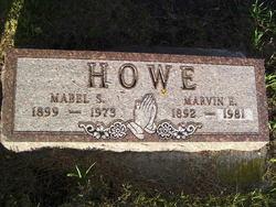 Marvin Edgar Howe