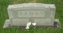 Betty <I>Trail</I> Banks