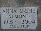 Anna Marie <I>Kuprion</I> Almond