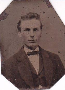 Joseph Riley Smith