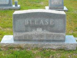 Robert Livingston Blease
