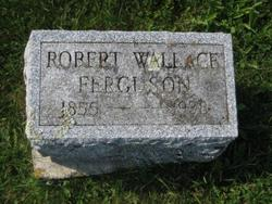 Robert Wallace Ferguson