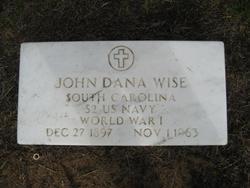 John Dana Wise