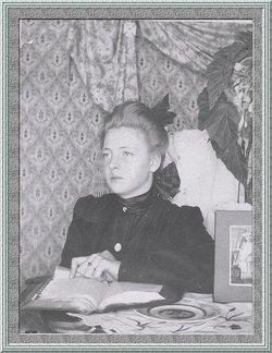 Ethel Ruby <I>McCann</I> Alkire