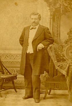 Augustus Hartman