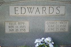 """George Washington """"Wash"""" Edwards"""