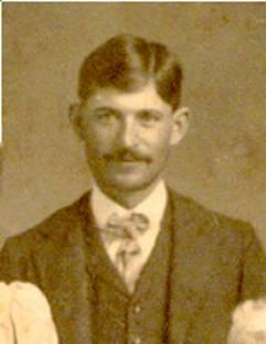 Joseph Charles Cole