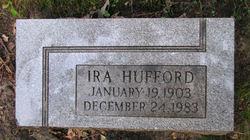 Ira Frank Hufford