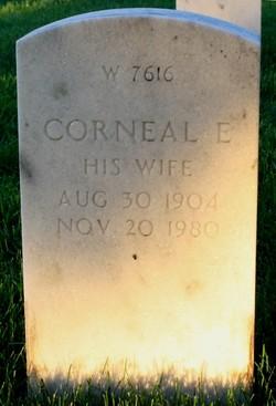 Corneal E Demske