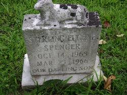Sterling Eugene Spencer