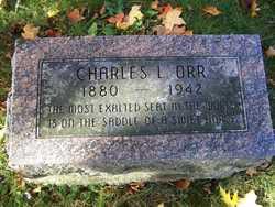 Charles Lyman Orr