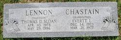 Evertt L. Chastain