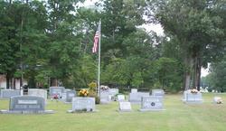 Kipling Road Cemetery