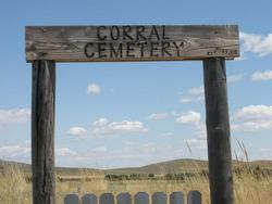Corral Cemetery