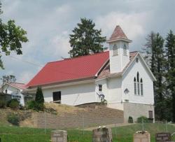 Fallsburg Cemetery