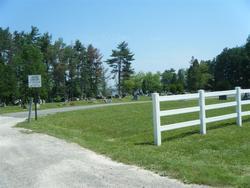 Vaughn Cemetery