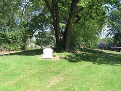 Tilbury Family Cemetery