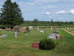 Mechanics Ridge Cemetery
