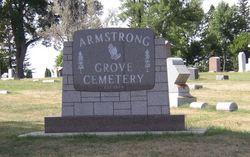 Armstrong Grove Cemetery