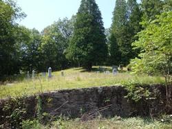 Bronson Road Cemetery
