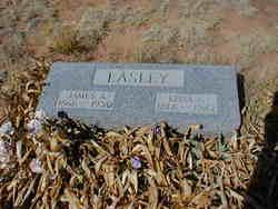 James Allen Easley