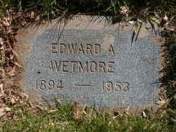 Edward Abbott Wetmore