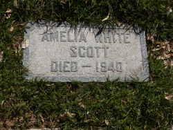 Amelia White Scott