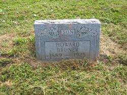 Howard James Bruner