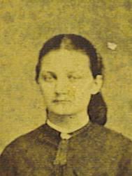 Mary Elizabeth <I>Call</I> Bean