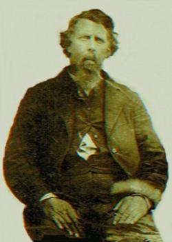 Peter Myers Houser