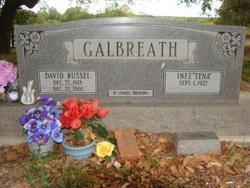 "David Russel ""Dave"" Galbreath"