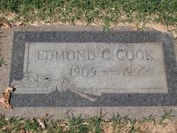 Edmond Charles Cook