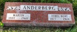 Martin Anderberg