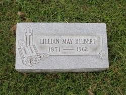 Lillian May <I>Graham</I> Hilbert