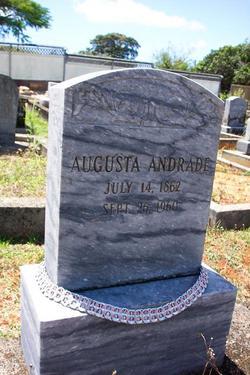 Augusta Andrade