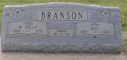 William Oscar Branson