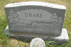 Ralph Emanuel Drake