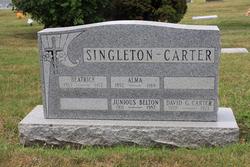 """Beatrice """"Bea"""" Singleton"""