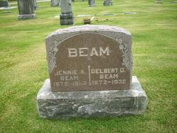 Delbert D Beam