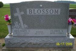 Benjamin F Blossom