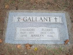 Marilyn Gallant