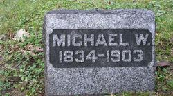 Michael William Hufford, Jr