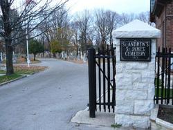 Saint Andrews and Saint James Cemetery
