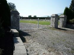 Yarrow Mennonite Cemetery