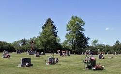 Saint Williams Cemetery