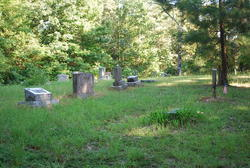 Brogdon Cemetery